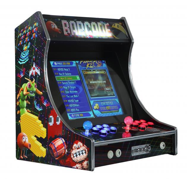 Bartop Mini ArcadeBarcade