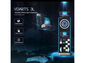 Vdarts 3L