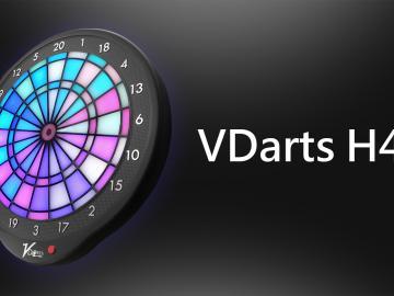 Vdarts H4L - Modell 2021