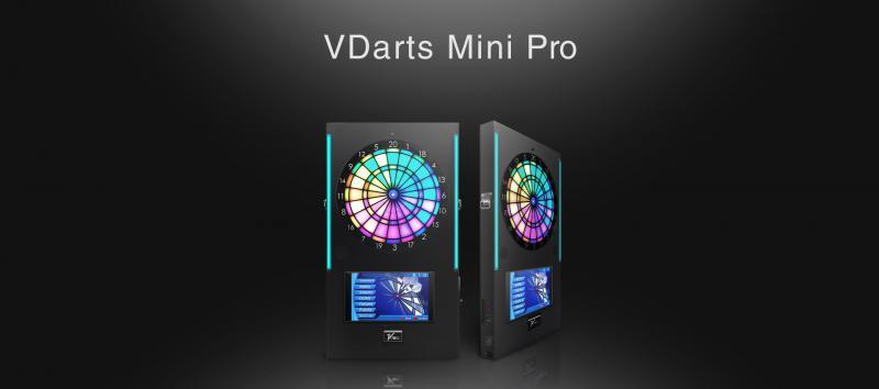 Vdarts mini PRO plus Mod. 2021